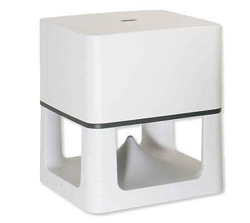 Garvan har flere typer utendørshøyttalere som sikrer at du kan nyte god lydute i hagen eller på verandaen.