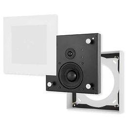 Garvan flate-høyttalere_kan monteres på vegg  både inne og utendørs
