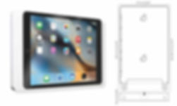 Eve mini for iPad mini 1, 2 & iPad mini 4 fra Basalte
