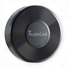 AudioCast fra iEast er en liten enhet som plugges inn i høyttalerene. Streammusikk direkte via WiFi fra iPhone, iPad, Android-telefonen, nettbrettet, Mac og Windows-bærbar PC, til høyttalerne i huset.Musikken din kan være hvor som helst, så lenge det er