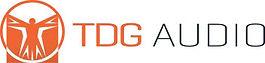 TDG Audio logo for siden TDG Audio høyttalere for montering på vegg
