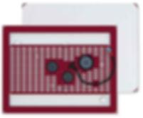 Høyttalere fra Amina vil gi deg denperfekte kombinasjonen av design, estetikkog Hi-End lyd.Amina er verdensledende produsentavusynligehøyttalere.