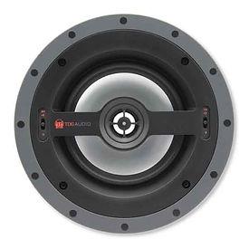 Edge en helt skjult høyttaler designetforgipsvegginstallasjon. Høy ytelses høyttalere med økt sensitivitet, lavfrekvent forlengelseog maksimal SPL.