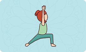 Yoga/Mindfulness for Josh