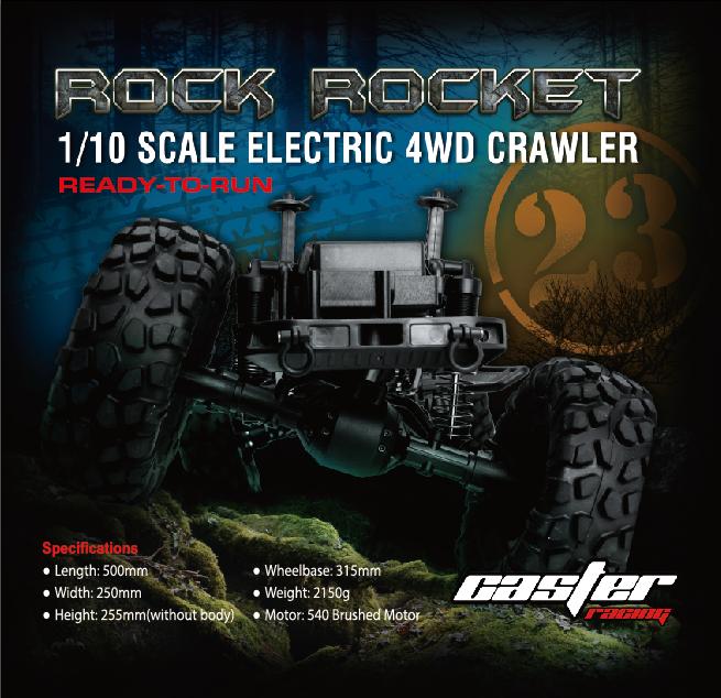 Rock Rocket-5