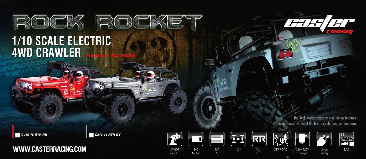 Rock Rocket-2