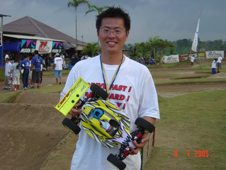 Race in Indonesia