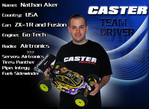 Nathan Aker