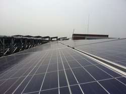 University of Lahore 450kWp Project