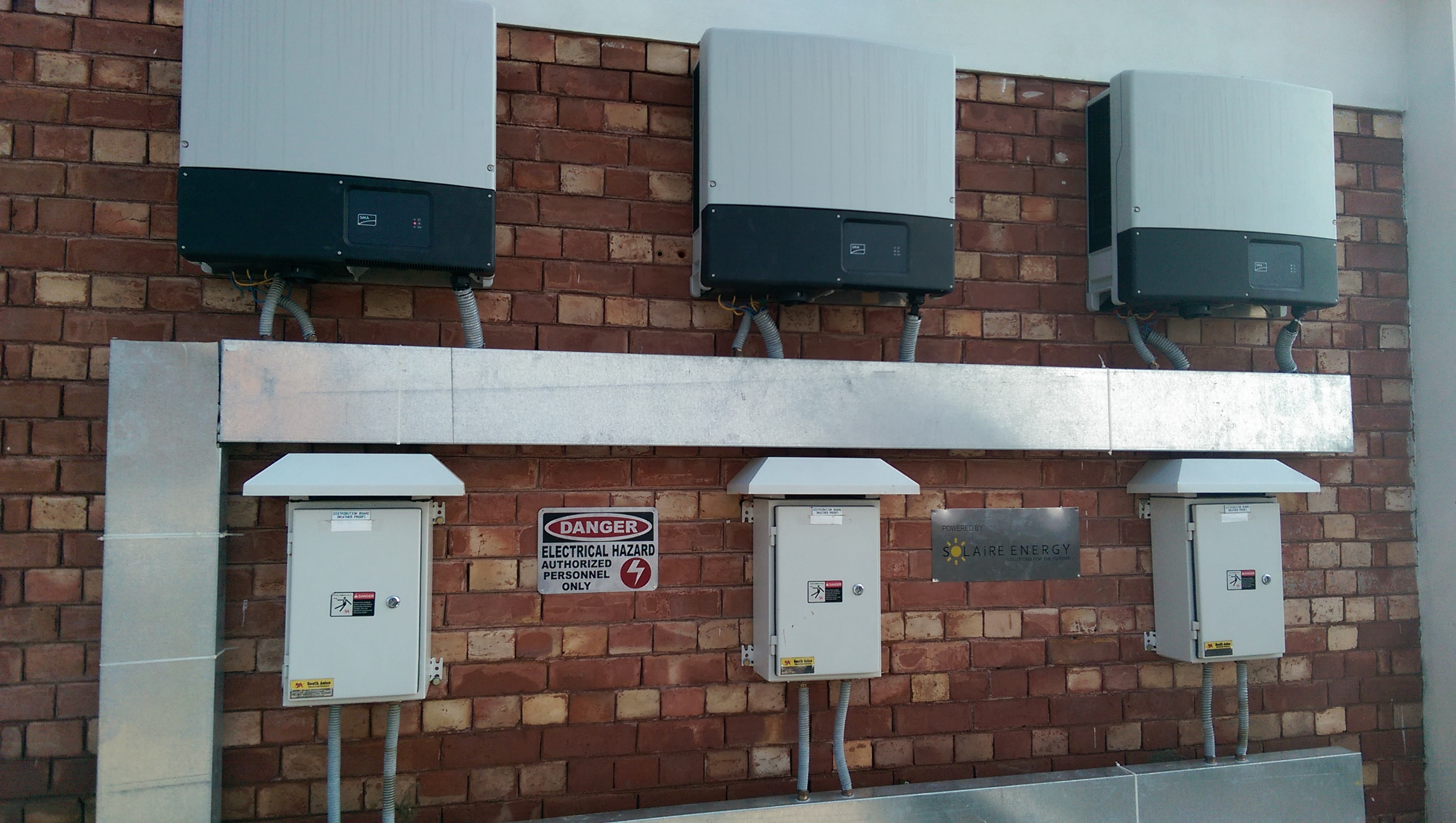 The MPPT Inverters