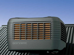 Evaporative Cooling & Heating