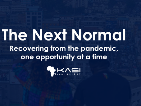 Fintech in Nigeria: Untapped opportunities emerging from the pandemic