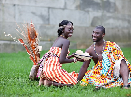 In 2017, expect more weddings and babies in Ghana