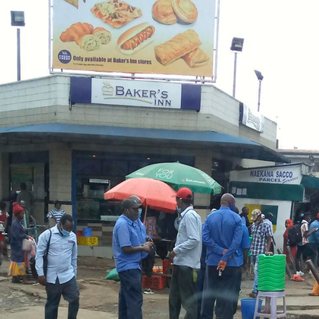 Kenyan Consumer Sentiment Unchanged as Economic Recovery Is Dampened By The Worsening Health Crisis