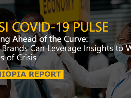 How COVID-19 is changing the retail landscape in Ethiopia