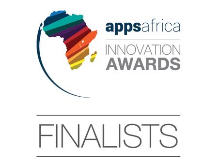KASI Insight shortlisted as 2016 AppsAfrica Innovation Award finalists