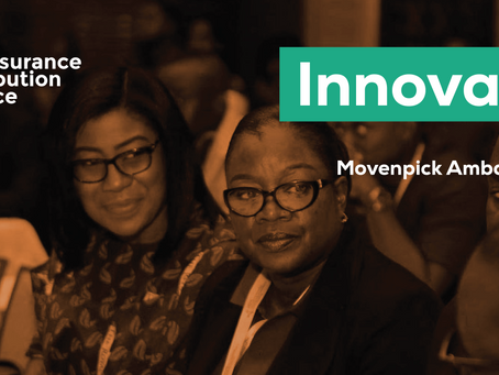 KASI Insight is proud to partner with  the Pan-African Bancassurance Conference