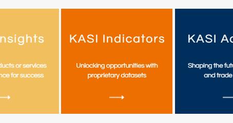 KASI Insight Announces New Website Launch