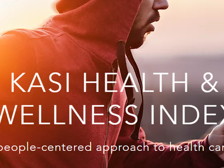 The FiT Score, Africa's urban health and wellness index is available in Kenya
