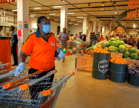 Kenya's CCI Continues on Its Slow but Steady Recovery