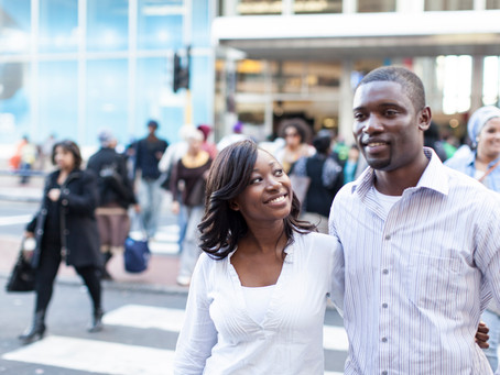 Sharp rise in consumer's confidence after the elections in Ghana