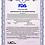 Thumbnail: REM1004 - Lezheng Technology - Respirator With Changeable Filter - S9