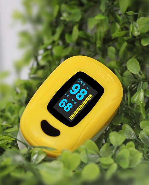OXI1002 - Heal Force - A3 Pulse Oximeter