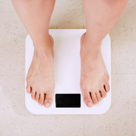 3 practical methods to lose fat weight