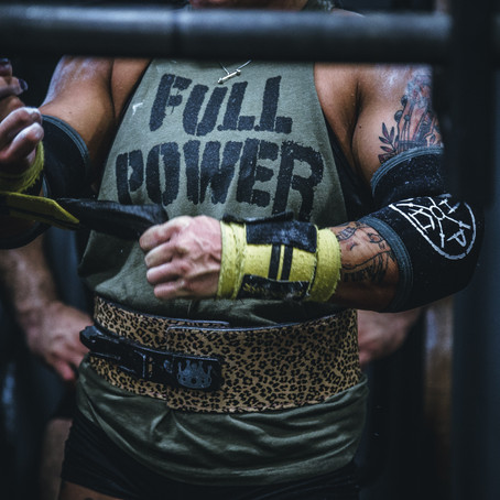 What is Powerlifting?