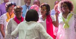 Fandom House Choir Coverage