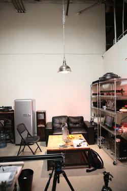 Fandom House™ Studio Stage
