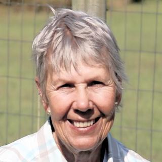 Nancy Wirsing