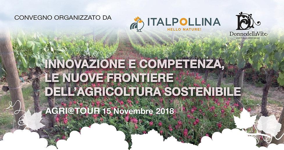 Italpollina Donne della Vite15 novembre