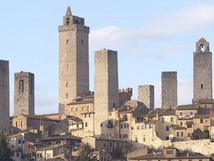 San Gimignano tra storia, arte e cultura enoica. Sabato 15 Dicembre.