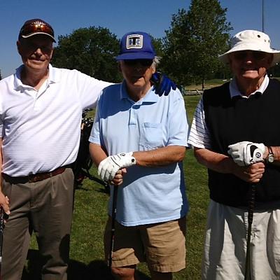 More Golf Photos