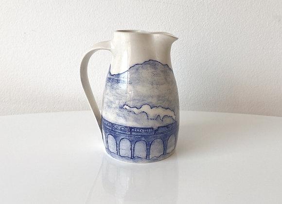 Glenfinnan milk jug