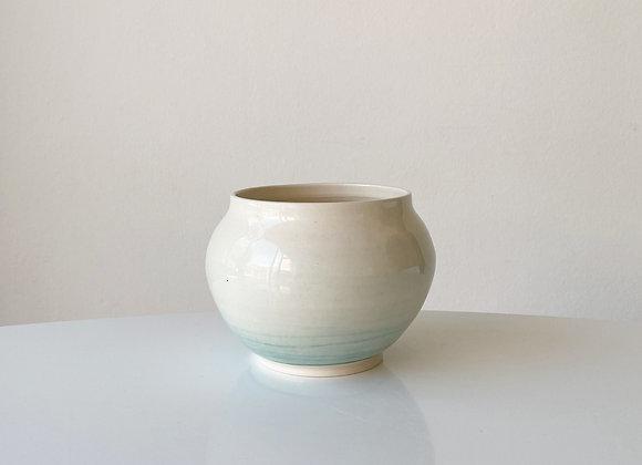Bulby Succulent Pot