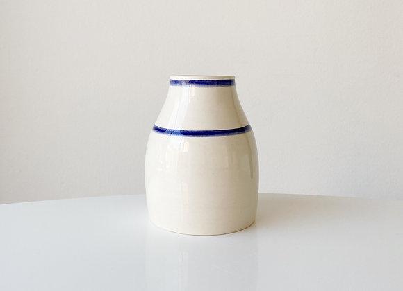 Small Bottle Kiln Vase