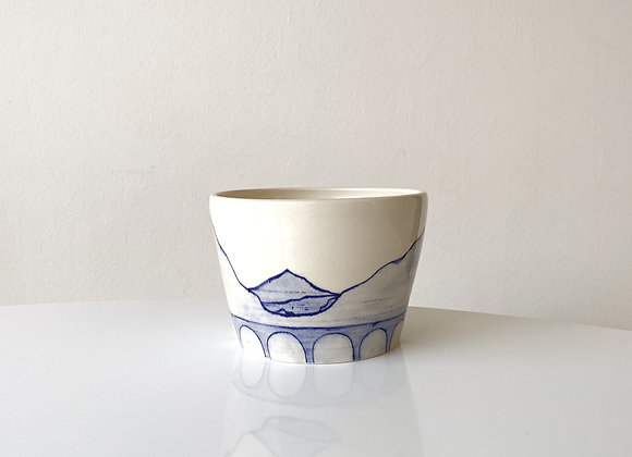 Glenfinnan Succulent Pot