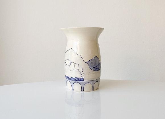 Glenfinnan Flower Vase