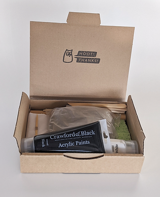 Air Dry Clay Pack
