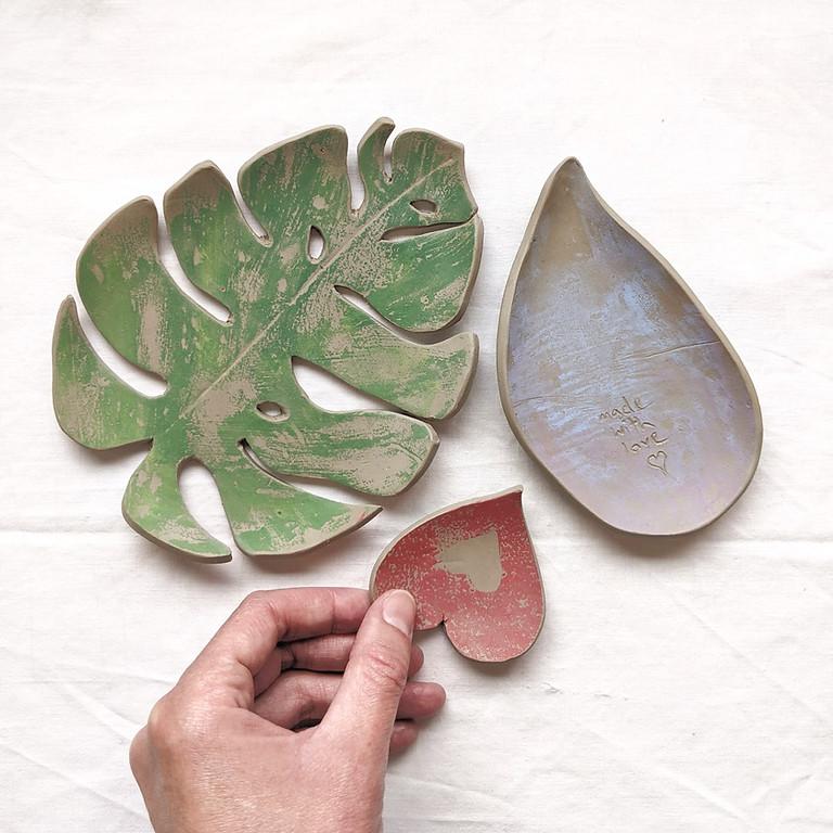 Pottery Taster Evening