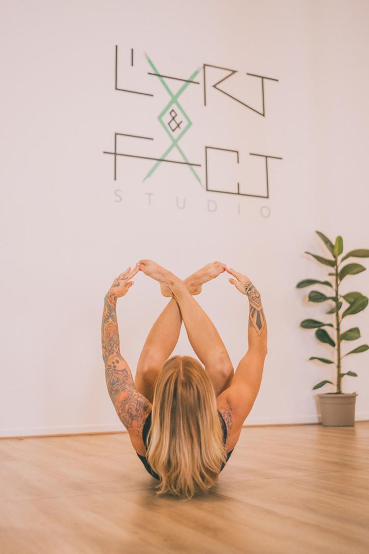 Claire B Studio
