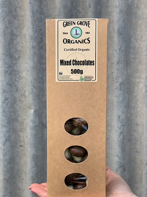 Mixed Chocolate Box