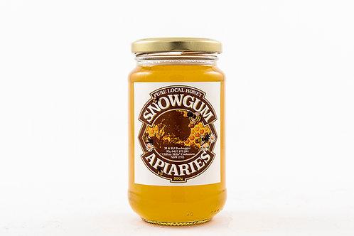 Snowgum Honey