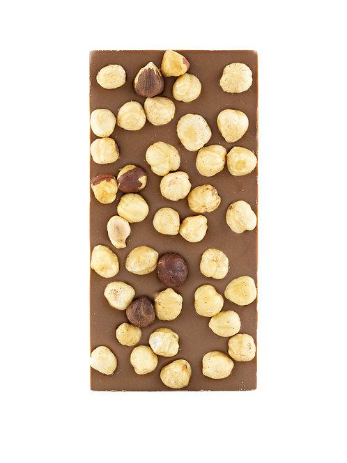 Hazelnut Chocolate Block