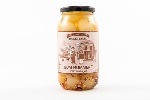 Bum Hummers