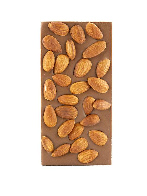 Almond Chocolate Block