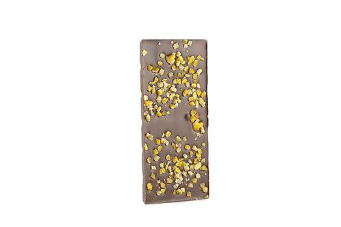 Orange Chocolate Block