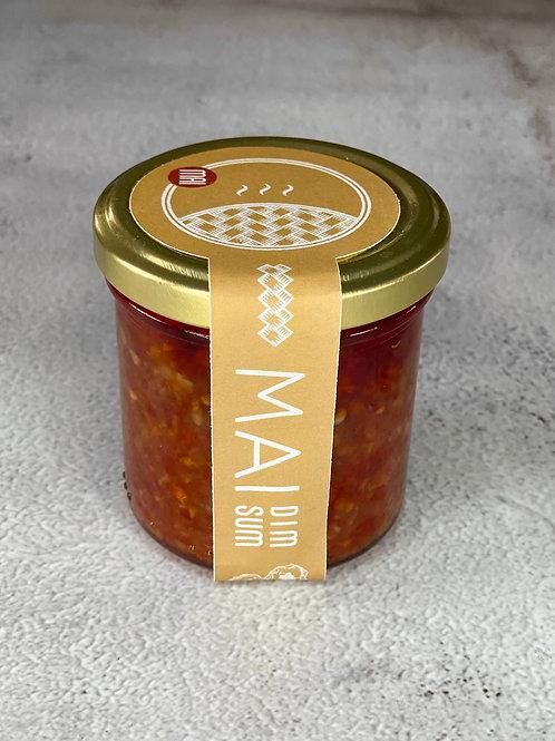 Mai Dim Sum Homemade Sweet Chilli Sauce  (160ml)